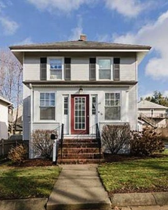 79 Landseer Street Boston MA, Buying a home in MA, Boston MA real estate