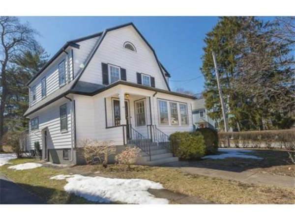 242 Gray Street Arlington MA, Arlington MA real estate, Open Houses in Arlington MA