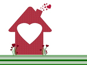 Valentine's Day, Buying a home in Arlington MA, Buying a home in Cambridge MA, MA  realestate