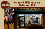 Belmont Real Estate, Craft Beer Cellar Belmont MA