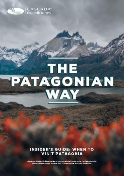 The Patagonian Way-1