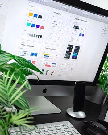 Diferencia entre UI design y UX design