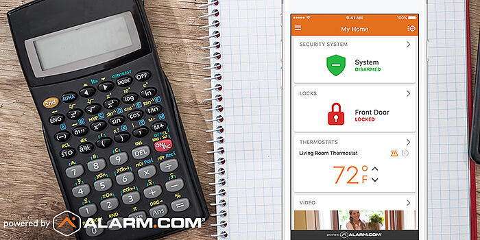 3 Ways a Home Security System Can Protect Your Household Budget