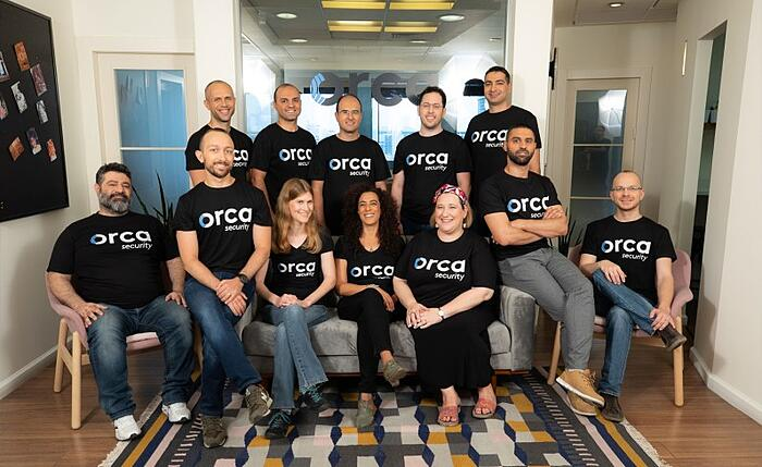 Orca Security Lands $6.5M Seed Round to Deliver IT Security Teams Unprecedented Full Stack Cloud Visibility, Securing High-Velocity Cloud Growth