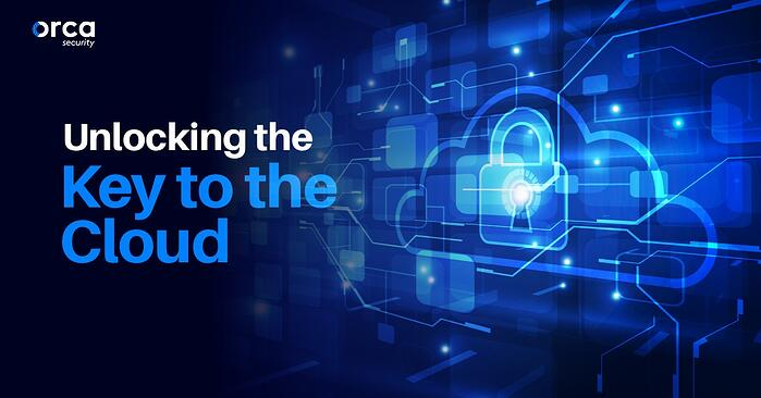 Unlocking the Key to the Cloud