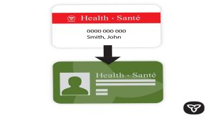 Red and White Health Cards Expire July 1, 2020