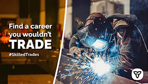 Celebrating National Skilled Trades and Technology Week
