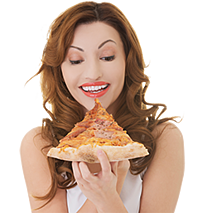 Advertising In Las Vegas: Pizza Restaurants