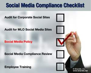 Social Media Compliance for the Mortgage Industry