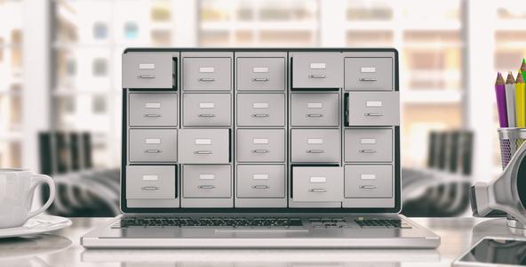 Digitalizzazione dei processi: perché si risparmia