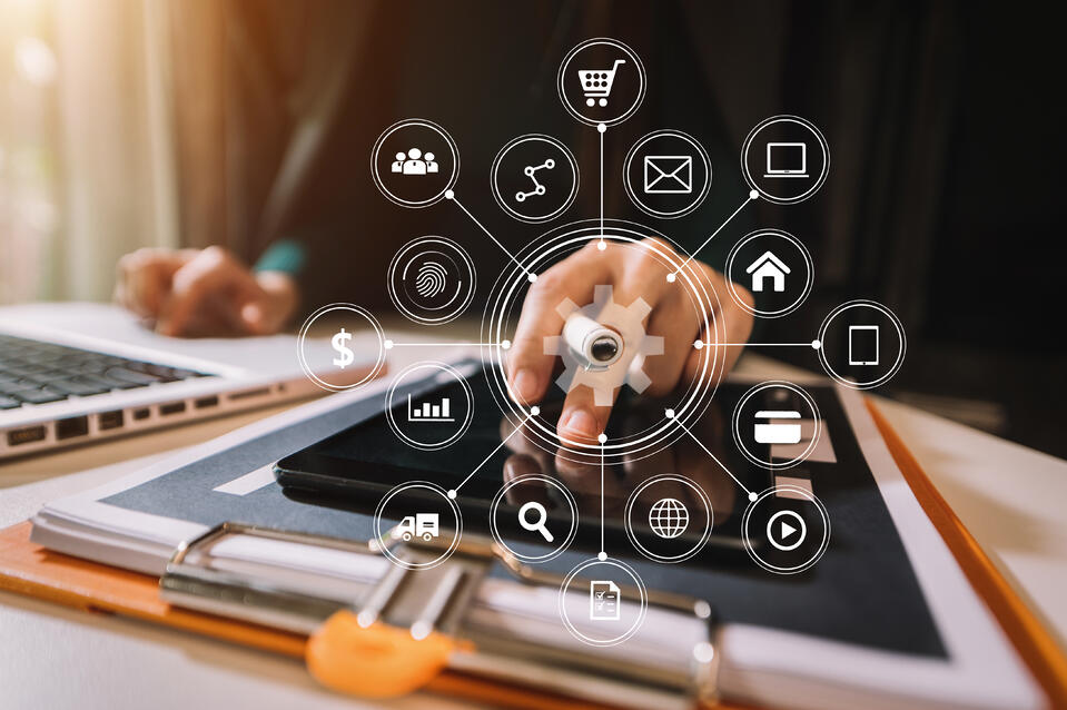 Preparing Your Business for a Digital Transformation Strategy