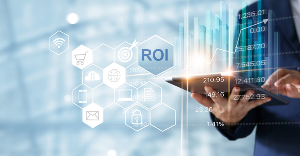 Benefits of ERP Software and how it Delivers on ROI