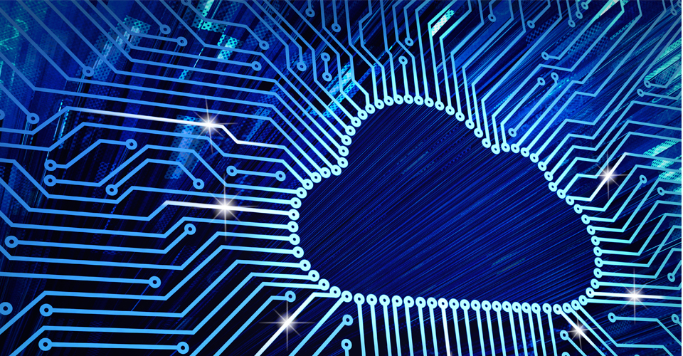 Cloud as the Future - The Benefits of a Cloud ERP System