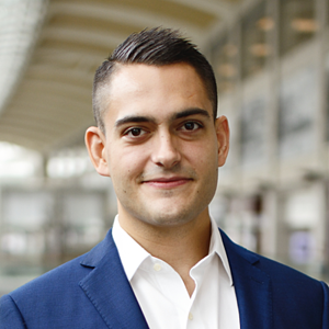 Eli Moselle - Hubspot Profile Photo