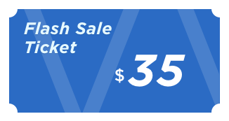 Ticket Flash Sale