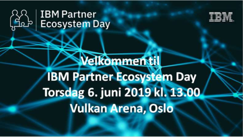 IBM Partner hovedbilde