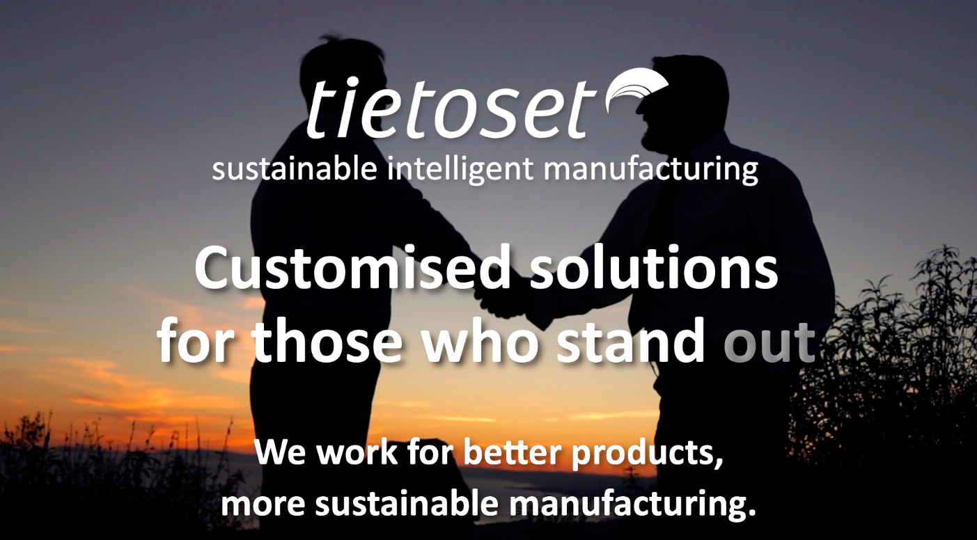 Tietoset customized solutions