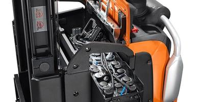 Hvordan får jeg truckbatterier til at holde længst muligt
