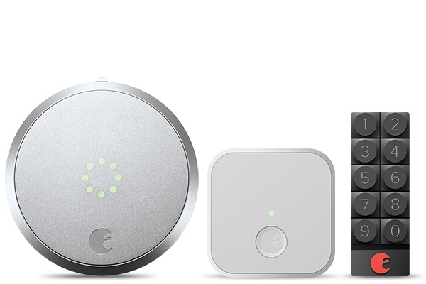 August Smart Lock Pro with Connect