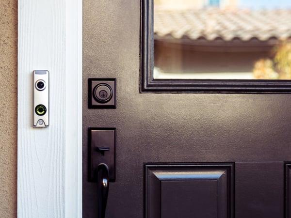 Skybell Trim Plus doorbell camera