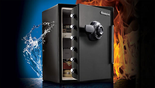 Best-In-Home-Safes