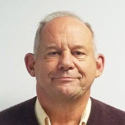 Chris Goff Senior Security Consultant edited