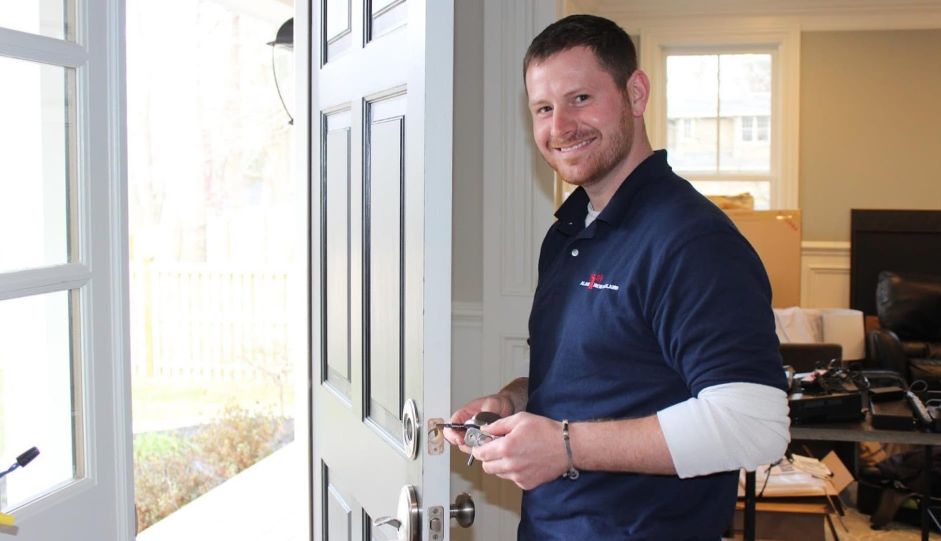 Local security companies like Alarm New England can help you navigate the 3G sunset.