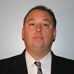 Don Bliss Senior Security Consultant