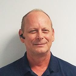 Jeff Pierce Installation & Service Technician edited