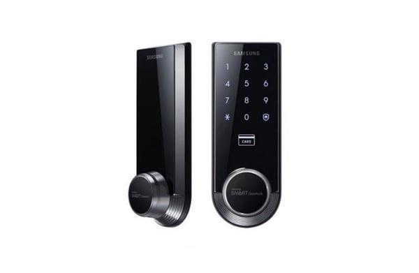 Samsung SHS-3321 Digital Door Lock