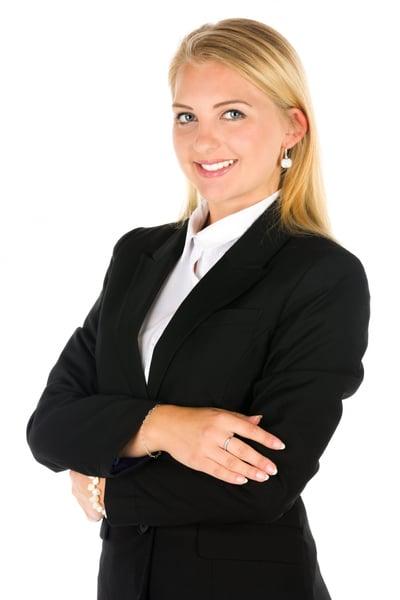 Single Professional Persona