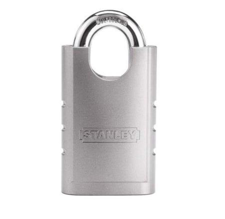 Stanley-hardware-S828-160-steel padlock
