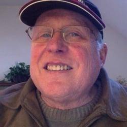 Tyler Newcomb Senior Security Consultant