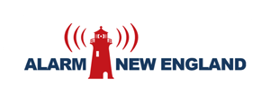 home security system by alarm new england