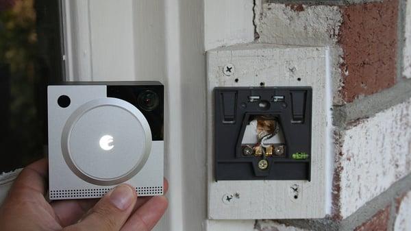 august-doorbell-cam-pro-installation