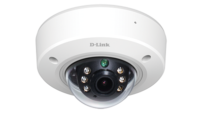 dcs-6212L dome camera security system