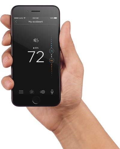 ecobee4-phone