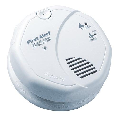 first-alert-hardwired-smoke-carbon-monoxide-alarm