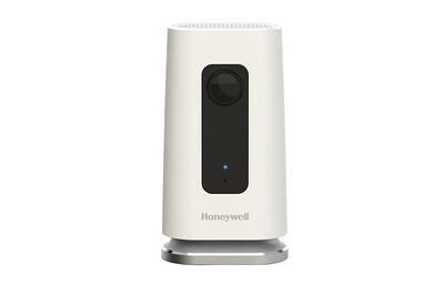 honey well wic security camera system