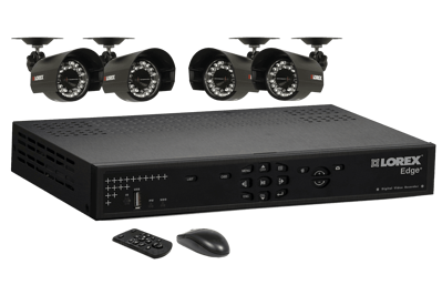 lorex 8 channel security dvr for a comprehensive security camera system