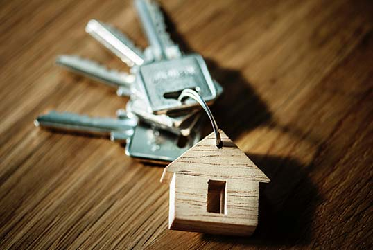 securing your home with the right security