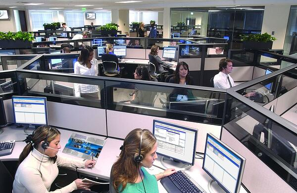 rapid response monitoring