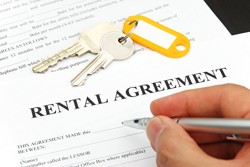 rental-agreement-forms