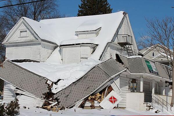 roof-collapse