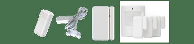 SimpliSafe Sensors