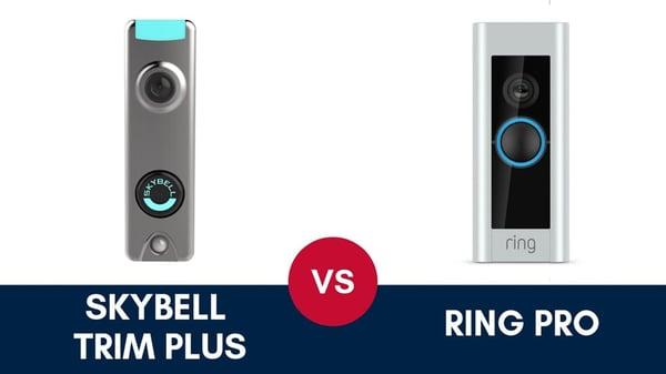 skybell vs ring pro