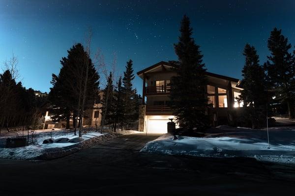 winter-garage-home