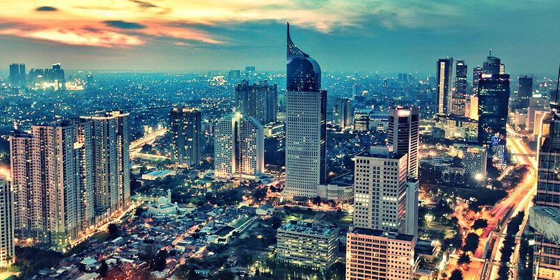 GLS Law Firm appoints New Head of the GLS Indonesia Desk
