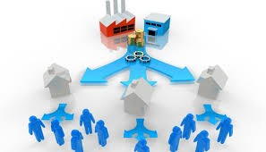 What is a supply of goods and services agreement?