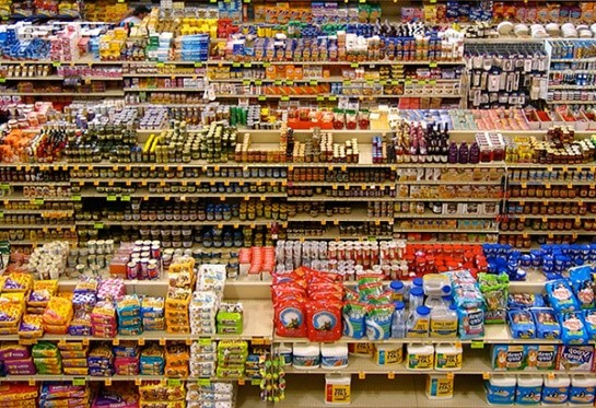 What is a supply of goods contract?